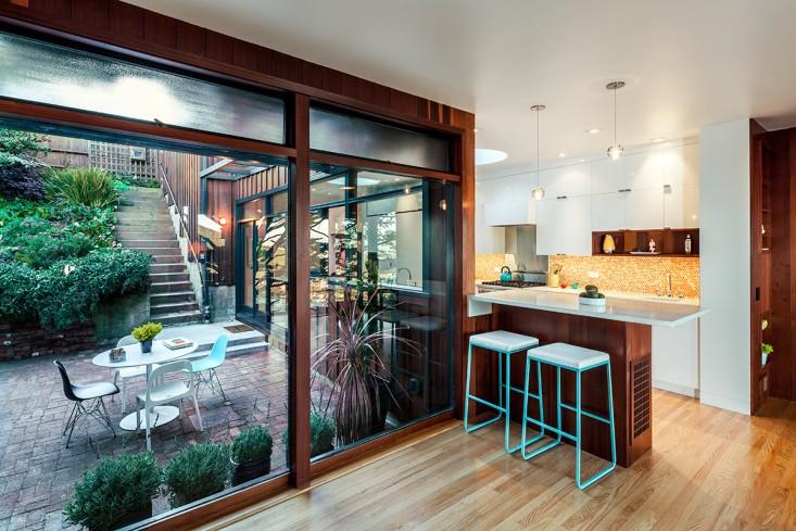 Beau Casa Con Patio Interior 3