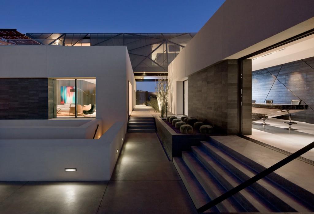casa moderna desierto-2