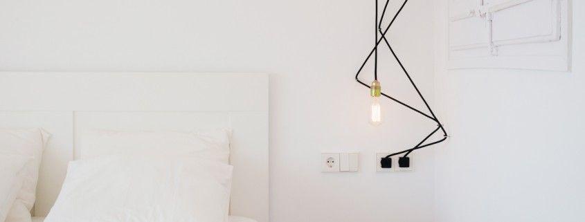 Lámpara decorativa LF24