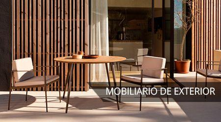 mobiliario de jardín - Muebles De Jardin De Diseno