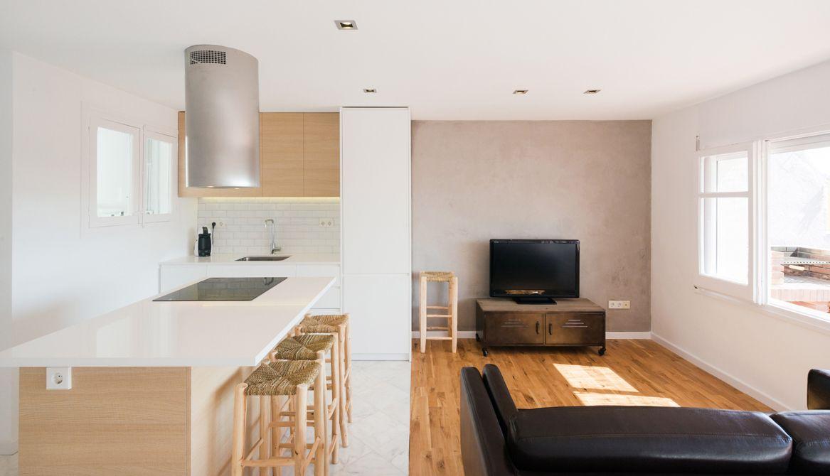 interiorsmo de pisos pequeños