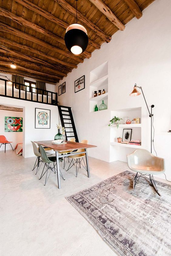 Usando el blanco en el hogar, un color versátil y atemporal | LF24