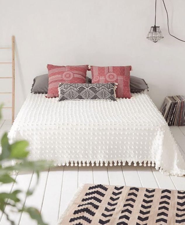Decorar el dormitorio con un estilo urbano y moderno lf24 - Assunta madre barcelona ...