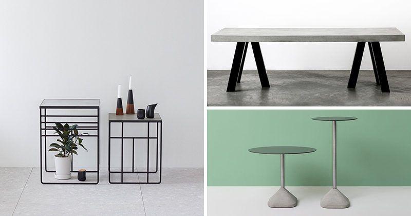 Estilo industrial ideas y consejos para muebles industriales LF24