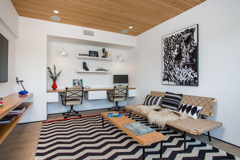 Ideas para montar una oficina para parejas en casa lf24 - Apartamentos para parejas ...