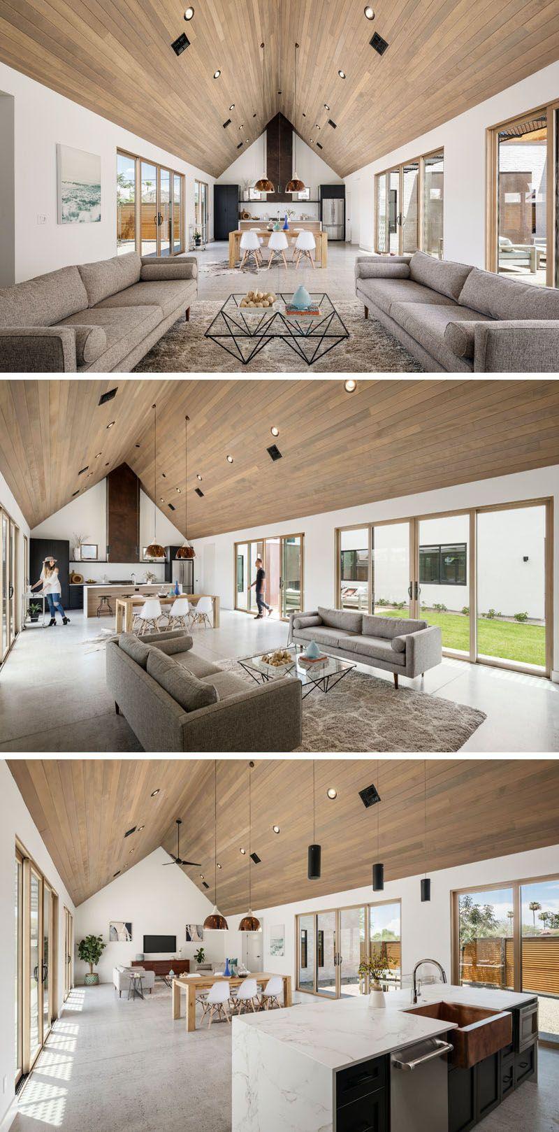 Ejemplo De Como Decorar Una Casa Moderna Lf24 - Como-decorar-una-casa-moderna