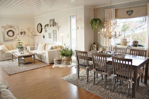Ideas para separar la sala de estar del comedor lf24 for Mesa de comedor en la sala de estar