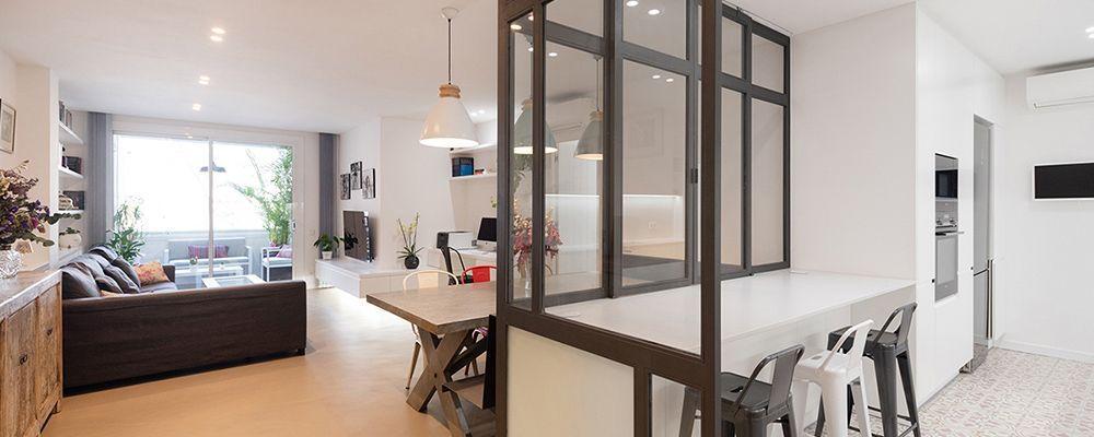 Diseño y decoración de interiores en Barcelona