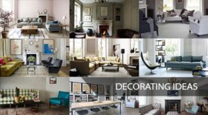 Interior decoration designer in Barcelona