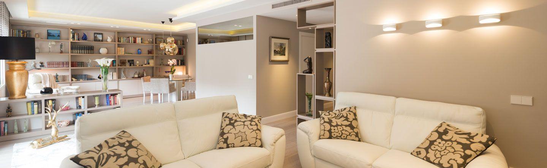 Interior Design Studio Barcelona LF