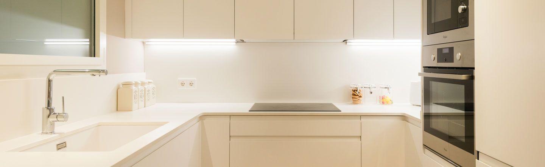 Disseny d'interiors per a cuines
