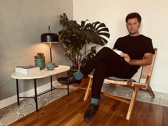 Daniele Romanelli - Interiorista Barcelona